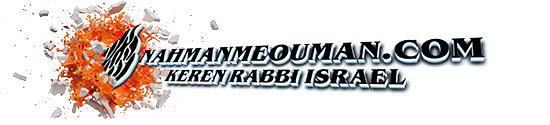 COURS DE TORAH BRESLEV EN VIDÉOS SUR LES ENSEIGNEMENTS DE RABBI NA'HMAN DE BRESLEV Logo