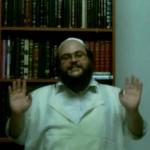 «Quand le Tsadik, les élèves et l'assemblée se retrouvent»- Eloul – DISCUSSIONS ENTRE AMIS à Betar IIlit