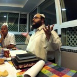 DISCUSSIONS ENTRE AMIS – «A Beth Shemesh» – » La Téchouva, c'est être au niveau de 'Quoi' «