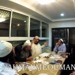 """""""Chavouot – Ne pas éclater la barrière"""" – DISCUSSIONS ENTRE AMIS à Beth Shemesh"""