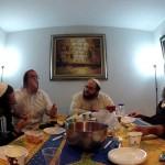«Comment faire pour ne pas avoir de perte dans la Sainteté ?» – DISCUSSIONS ENTRE AMIS à Beth Shemesh