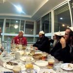 «La force de changer les règles de la nature appartient à D' » – DISCUSSIONS ENTRE AMIS à Beth Shemesh