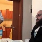DISCUSSIONS ENTRE AMIS – «À Beth Shemesh» – «Anxieux de mourir»