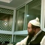 DISCUSSIONS ENTRE AMIS – «À Beth Shemesh» – » 'Hanouka, remerciements et reconnaissance «