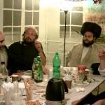DISCUSSIONS ENTRE AMIS – «À Beth Shemesh» – «Hilloula de Rabbi Na'hman de Breslev – 1ère Partie»