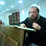 ISRAËL SABA – «Il transforme tout»