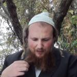 ISRAEL SABA – » Rien que la confiance en D' «