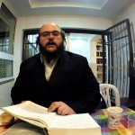 DISCUSSIONS ENTRE AMIS – À BETH SHEMESH – «Le rêve de Rabbi Na'hman»