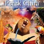 PÉRÈK CHIRA – «Le Chant de la Création»