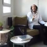 «Hitbodédouth 2» – AARON A LA PAROLE