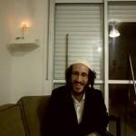 «Le Gmar de Aaron» – AARON A LA PAROLE