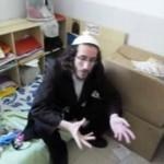 «Seul était Avraham» – AARON A LA PAROLE