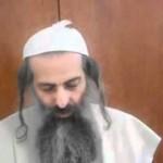 LES CONTES DE RABBI NA'HMAN – CONTE N°8 – «Histoire d'un Rav et de son fils unique»