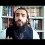 SIKHOT HARAN – CONVERSATION DE NOTRE MAITRE RABBI NA'HMAN N°26 – «L'oubli»