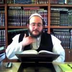 HISTOIRES DES TSADIKIM – «LES ÉLÈVES DE RABBI NATHAN DE BRESLEV» – «Rabbi Moché Breslever, l'élève et le fils adoptif de Rabbi Nathan de Breslev»