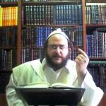 HISTOIRES DES TSADIKIM – «LES ÉLÈVES DE RABBI NATHAN DE BRESLEV» – «Rabbi Nathan de Tibériade, élève de Rabbi Nathan de Breslev»