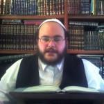 HISTOIRES DES TSADIKIM – «LES ÉLÈVES DE RABBI NATHAN DE BRESLEV» – «Rabbi Yits'hak Sternhartz, le fils de Rabbi Nathan de Breslev»