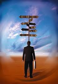 Quel chemin prendre?