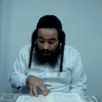 SEFER HAMIDOTH – LIVRE DES QUALITÉS – «LETTRE ALEF» – «A'HILA – NOURRITURE»
