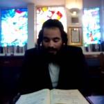 SEFER HAMIDOTH – LIVRE DES QUALITÉS – «LETTRE ALEF» – «ALMANE – VEUF»