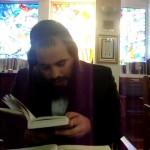 SEFER HAMIDOTH – LIVRE DES QUALITÉS – «LETTRE ALEF» – «AVÉDAH – PERTE»