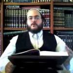 LIKOUTE HALAKHOT – «HACHKAMAT HABOKER» Alef beth»