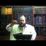 LIKOUTE HALAKHOT – «hachkamat haboker» alef zain
