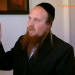 «Au sujet de Rabbi Chimon» – INTRODUCTION LIKOUTÉ MOHARAN – développé par Ermiahou