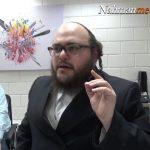 «Birkat HaIlanot – Bénédiction des arbres» – Conversations N°98  – 2ème partie et fin – de notre maître Rabbi Na'hman – SIKHOT HARAN