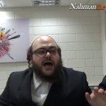 «Les psaumes de David» – Conversations N°98  – 1ère partie – de notre maître Rabbi Na'hman – SIKHOT HARAN