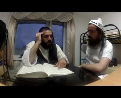 LIKOUTÉ MOHARANE – RECUEIL DE NOTRE MAITRE RABBI NA'HMAN