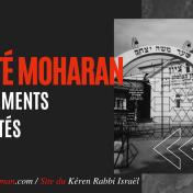 LIKOUTÉ MOHARAN – ENSEIGNEMENTS COMMENTÉS