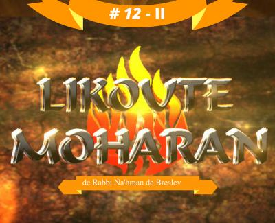 LIKOUTÉ MOHARAN N°12 Tyniana – Commenté – INTÉGRAL