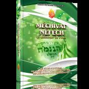 «Adaptation de Méchivat Néfèch – Le Réconfort de l'Âme» – 26 Shekels – LES LIVRES DE RABBI NA'HMAN