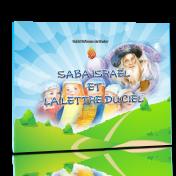 «Saba Israël et la lettre du Ciel» – 18 Shekel – LIVRE DE RABBI NA'HMAN POUR ENFANTS
