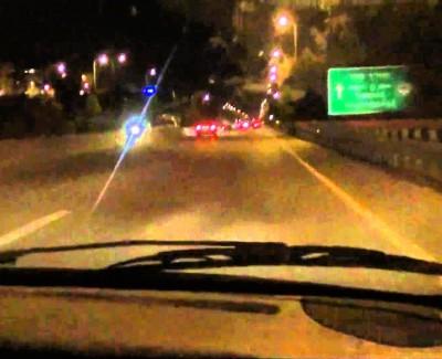 «En voiture avec ses amis»– AARON A LA PAROLE