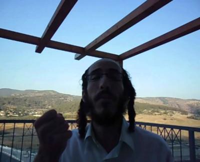 «L'effronterie de Sainteté» – AARON A LA PAROLE