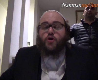 «Comment le Tsadik amène la délivrance» – Vaera -COURS BRESLEV – DISCUSSION ENTRE AMIS à Tel-Aviv