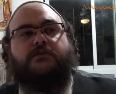 «Comment a été écrit le Likouté Téfilot?» – DISCUSSIONS ENTRE AMIS – «A Beitar Illit»