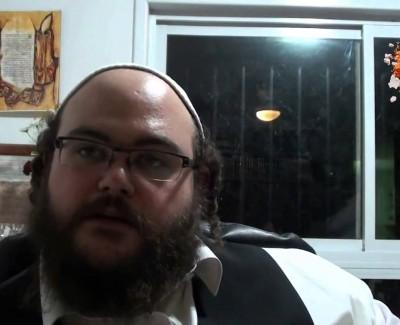 «Rabbi Israël Kardouner, Seul était Avraham» – DISCUSSIONS ENTRE AMIS à Betar Illit