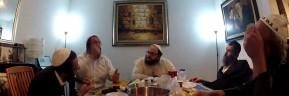 DISCUSSIONS ENTRE AMIS – «A Beth Shemesh» – «Comment faire pour ne pas avoir de perte dans la Sainteté ?»