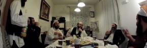 DISCUSSIONS ENTRE AMIS – «A Beth Shemesh» – «Tout dépend de la préparation»