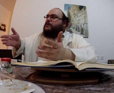 DISCUSSIONS ENTRE AMIS – «A Beth Shemesh» – «Le problème: On ne sait pas se satisfaire de ce que D' nous donne»