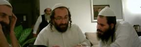 DISCUSSIONS ENTRE AMIS – À Beth Shemesh» – » Maassé Mibita'hone, Le conte de la confiance en D' »
