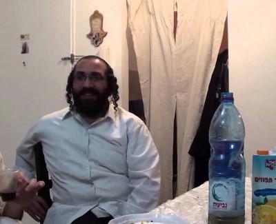 DISCUSSIONS ENTRE AMIS – «À Beth Shemesh» – «Chercher Le Tsadik»