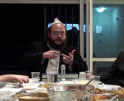DISCUSSIONS ENTRE AMIS – «À Beth Shemesh» – «Rabbi Israël Ber»
