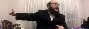 DISCUSSIONS ENTRE AMIS – «A Beth Shemesh» – «Le désespoir n'existe pas»