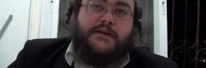 DISCUSSIONS ENTRE AMIS – «À Jérusalem» – «Je n'ai aucun rapport avec mes fautes!»