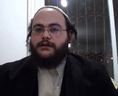 DISCUSSIONS ENTRE AMIS – «À Jérusalem» – «La simplicité du Tsadik et notre annulation»