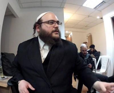 «Toubichvat» – DISCUSSIONS ENTRE AMIS à Natanya